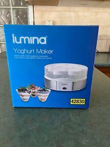 Lumina Yoghurt Maker