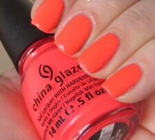 China Glaze Nail Polish - Pool Party - 14ml - Poolside Collection