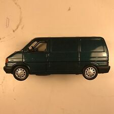 Volkswagen Transporter Green 1065 Schabak  Made in Germany