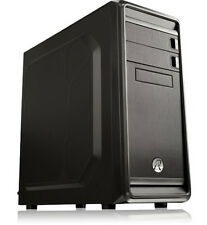 Raijintek Arcadia Mid Tower Case USB 3.0 Black 0R200004