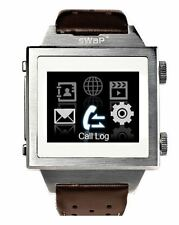 SWAP SIGNATURE Sophisticated Executive Sim Free Mobile Phone Watch RRP $390!