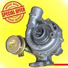 Turbocompresor Citroen C4 Xsara Xantia Peugeot 206 307 406 2.0 Hdi 109 Hp