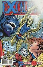 EXCALIBUR # 104 - COMIC - 1996 - 9