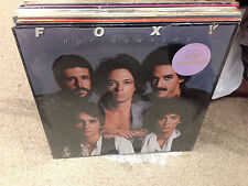 FOXY Hot Numbers vinyl LP 1979 Dash Records SEALED