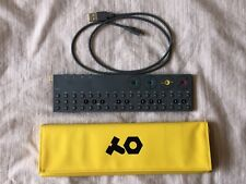Teenage Engineering Op-Z Synthesizer w/ Roll-up Case