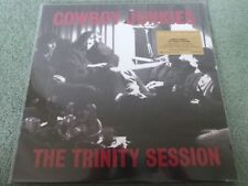 COWBOY JUNKIES - The Trinity Sessions(UK 2017 LTD EDITION DOUBLE RED VINYL LP!!)