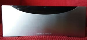Harman Kardon Festival 500 : Endstufe.  Geht auch mit Vostufe Festival 300