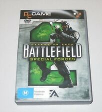 Battlefield 2: Special Forces Expansion Pack - PC, 2005 - ede