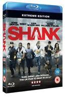 Shank [2010] [Blu-Ray] [DVD][Region 2]