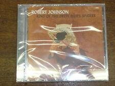 ROBERT JOHNSON King of the delta blues singers CD NEUF