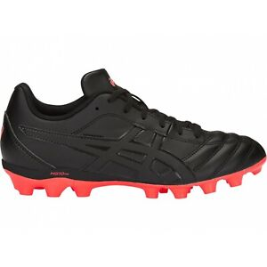 ASICS LETHAL FLASH IT GS (C802Y-906) FOOTBALL /SOCCER BOOT