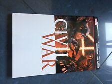 Civil War Marvel Comics Fumetto Spider-Man
