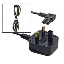 Original Samsung Power Cord for UE32H6400 32H6400 32 inch FHD SMART 3D TV