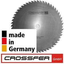 CS Kreissägeblatt 400 x 30mm Z56 geschränkt Brennholz Sägeblatt Made in Germany