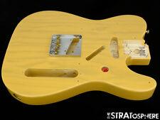 Fender Classic Player Baja Telecaster Tele BODY & HARDWARE Honey Blonde SALE!