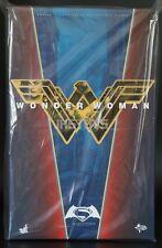 Hot Toys 1/6 Batman v Superman Dawn of Justice Wonder Woman MMS359