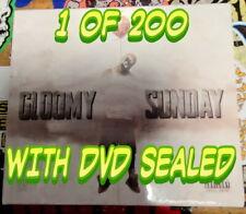 ICP Insane Clown Posse Shaggy 2 Dope Gloomy Sunday WITH Bonus DVD Sealed
