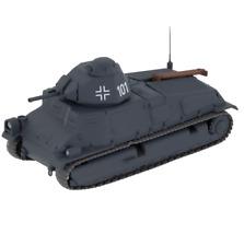 1/43 Military Militaire German panzer PZ.KPFW. 35-S 739(F) tank WW2 No Solido