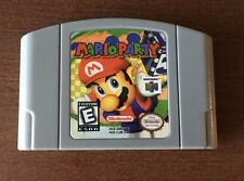 Mario Party 1 (Nintendo 64 N64) Tested & Cleaned FAST SHIP