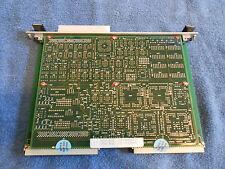 VISTA CONTROLS CORP  VC-FDDI-INP II  VMEBUS COMMUNICATIONS CPU/FDDI NETWORK...