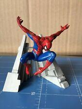 "⑧Bandai,HG,Marvel Heroes,""Spider-Man"",Mini Figure,Japan"