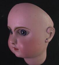 Puppe BEBE Phenix 1895 - Porzellankopf mit Pappmachkörper  Jules Nicolas Steiner