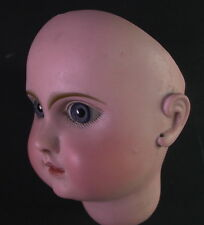 Muñeca bebe phenix 1895-porcelana cabeza con pappmachkörper Jules nicolas Steiner