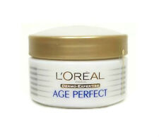 L'oreal  Age Perfect Reinforcing Rehydrating Day Cream 50ml -  Batch Code:28H201