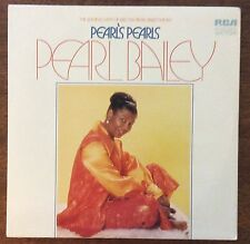 Pearl Bailey on RCA LSP4529 – Pearl's Pearls - 1971