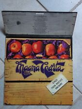 Magna Carta ‎– Songs From Wasties Orchard LP Gimmix-Cover Vertigo swirl 6360 040