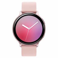Samsung Galaxy Active 2 Smartwatch 44mm Pink Gold SM-R820NZDCXAR