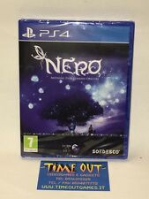NERO NOTHING EVER REMAINS OBSCURE PS4 NUOVO NEW