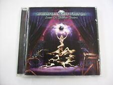 SECRET SPHERE - SCENT OF HUMAN DESIRE - CD NEW UNPLAYED 2003