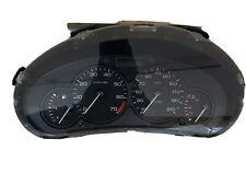 Tacho Kombiinstrument Peugeot 206 1.1i  44KW 9645096180