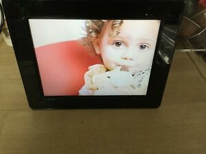 matsui digital photo frame 8 Inch In Good Condition Comes With Power Lead