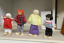 Bambini, S Bambole per la casa delle bambole