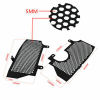 HONDA CRF1000L Africa Twin/ ADV Sports 2016-19 For Radiator Grille Guard Shield