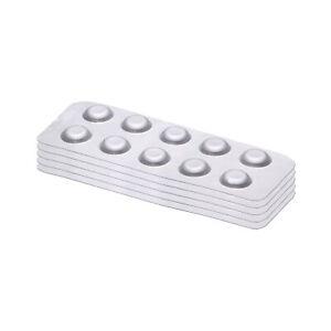 PoolLAB Photometer Testtabletten Glycine für Brom, Chlordioxid & Ozon, ab 50 Stü