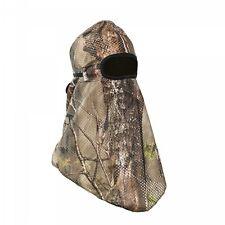 Hide Out Tarnhaube Tarnmaske Pinewood Maske