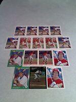 *****John Byington*****  Lot of 50 cards.....8 DIFFERENT / Baseball