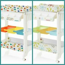 Baby Changing Tables & Units with Bath