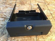 S MERCEDES W163 ML55 ML430 ML320 ML500 PASSENGER SEAT STORAGE BOX DOOR OEM
