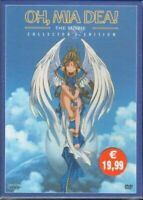 Oh mia Dea! The Movie Collector's Edition DVD ITA. Tiratura Limitata e Numerata