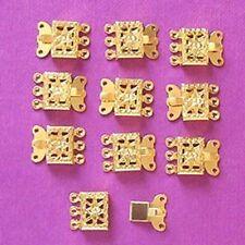 20 X 3-Cuerdas GP Push-En Broches, resultados para la fabricación de joyas Artesanías