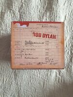 Bob Dylan Revisited,The Reissue Series - The LTD Edition SACD Box Set