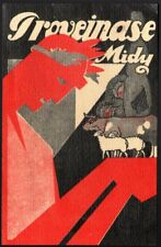 Publicité médicale. Proveinase Midy. Vers 1930