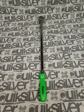 """NEW SNAP ON 3/8"""" DR. GREEN Dual 80 EXTRA Long Ratchet FHLLD80"""