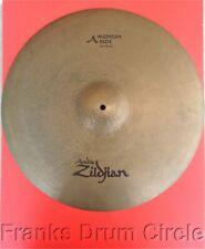 "Avedis A Zildjian 20"" Medium Ride Cymbal (2,496 grams)"