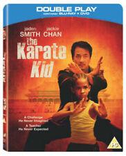 The Karate Kid (Blu-ray, 2010, 2-Disc Set)
