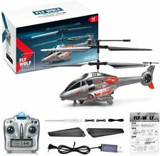 New RC Helicopter 3.5 Channels Helicopter New